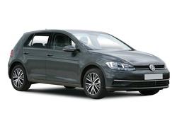 Volkswagen Golf Diesel Hatchback 1.6 TDI Match 5dr