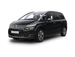 Citroen Grand C4 Picasso Diesel Estate 1.6 BlueHDi Exclusive 5dr