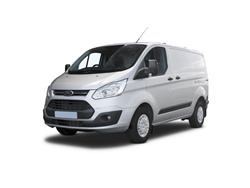 Ford Transit Custom 270 L1 Diesel Fwd 2.0 TDCi 105ps Low Roof Van
