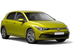 Volkswagen Golf 8 1.0 TSi Life