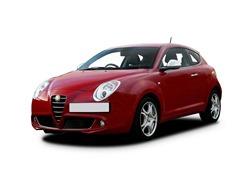 Alfa Romeo Mito Hatchback 1.4 8V Progression 3dr