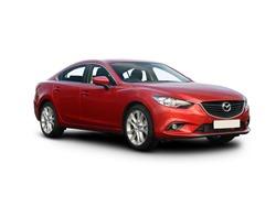 Mazda Mazda6 Diesel Saloon 2.2d SE 4dr