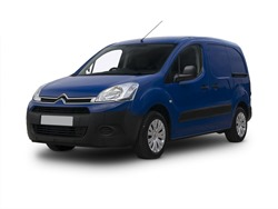 Citroen Berlingo L1 Diesel 1.6 BlueHDi 625Kg Enterprise 75ps