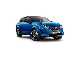 Nissan Qashqai 1.3 DIG-T MH Acenta Premium Acenta Premium