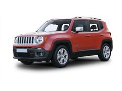 Jeep Renegade Diesel Hatchback 1.6 Multijet Longitude 5dr
