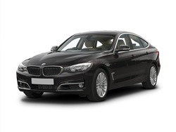 Bmw 3 Series Gran Turismo Diesel Hatchback 330d M Sport 5dr Step Auto [Business Media]