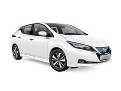 Nissan Leaf Hatchback 110kW Tekna 40kWh