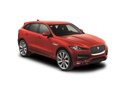 Jaguar F-pace Diesel Estate 2.0d Prestige 5dr
