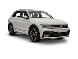 Volkswagen Tiguan Diesel Estate 2.0 TDi BMT 150 SEL 5dr