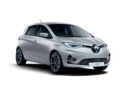 Renault Zoe Hatchback 100kW GT Line R135 50kWh Rapid Charge