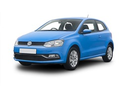 Volkswagen Polo Hatchback 1.0 75 Match 5dr