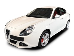 Alfa Romeo Giulietta Diesel Hatchback 1.6 JTDM-2 120 Progression 5dr