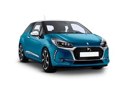 Ds Ds 3 Diesel Hatchback 1.6 BlueHDi Prestige 3dr