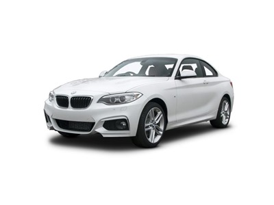 Bmw 2 Series 2 Series Coupe 218d M Sport 2dr [Nav]