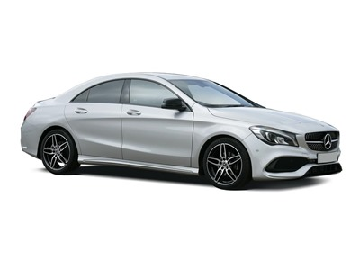 Mercedes-benz Cla Class Cla Class Coupe CLA 180 AMG Line Edition 4dr