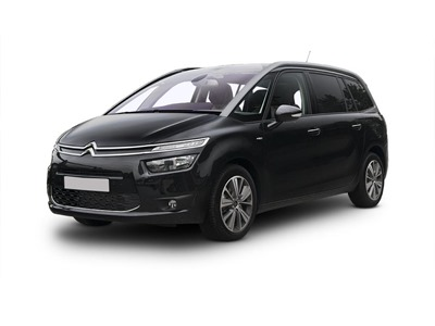 Citroen Grand C4 Picasso Grand C4 Picasso Diesel Estate 1.6 BlueHDi Exclusive 5dr