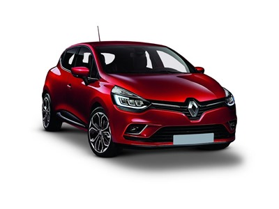 Renault Clio Clio Hatchback 1.2 16V Dynamique Nav 5dr