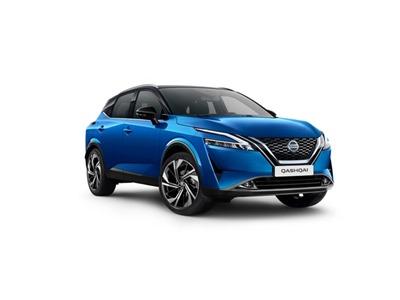 Nissan Qashqai Qashqai 1.3 DIG-T MH Acenta Premium Acenta Premium