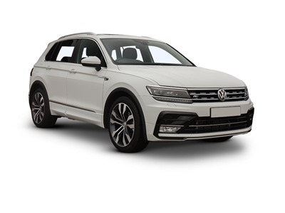 Volkswagen Tiguan Tiguan Diesel Estate 2.0 TDi BMT 150 SEL 5dr