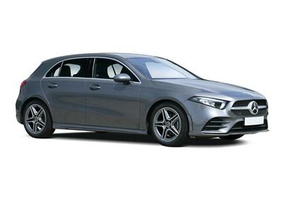 Mercedes-benz A Class A Class Diesel Hatchback A180d AMG Line Executive 5dr Auto
