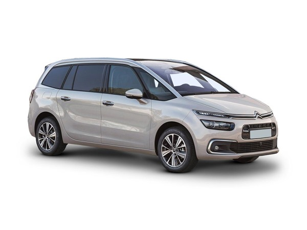 Grand C4 Picasso Diesel Estate