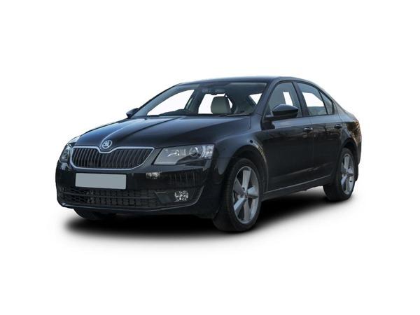 Octavia Diesel Hatchback