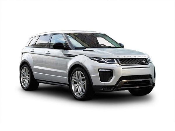 Range Rover Evoque Diesel Hatchback