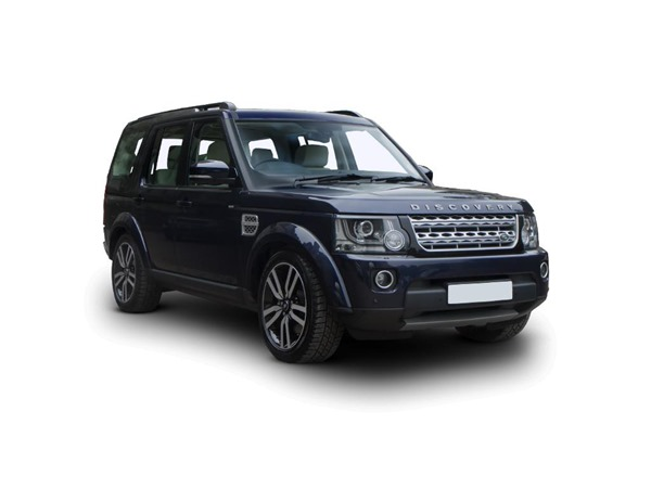 Discovery Diesel Sw