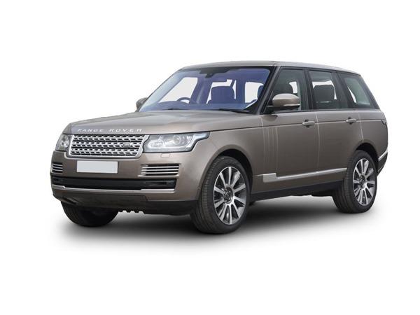 Range Rover Diesel Estate