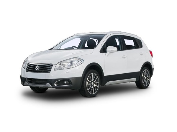 Sx4 S Cross Hatchback