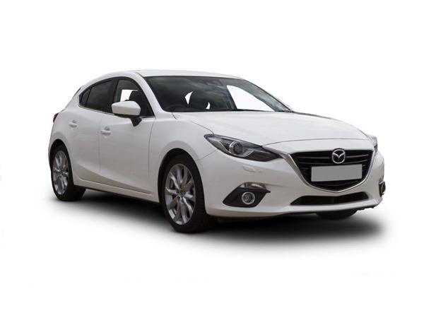 Mazda3 Diesel Hatchback